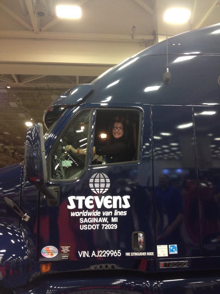 Stevens Van Lines