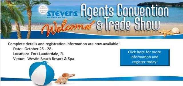 Trade Show Logo 2104