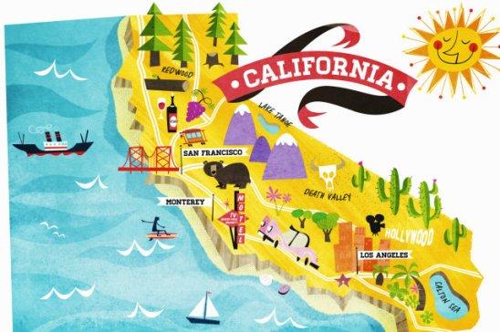 California Dreaming?