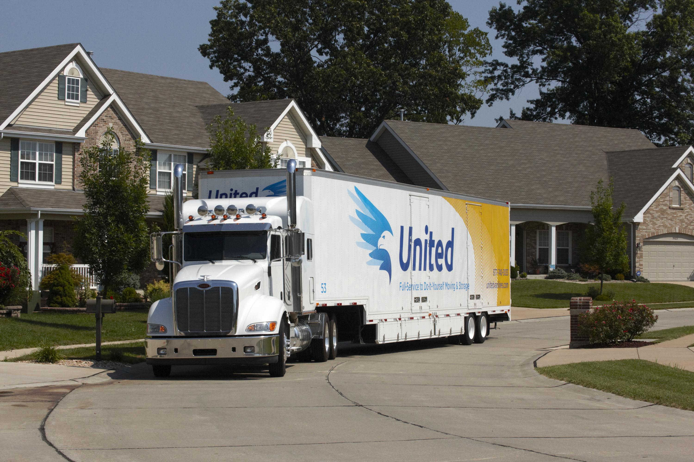 United Truck October