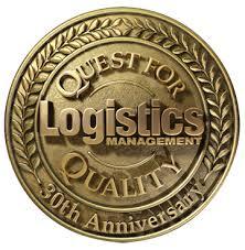 Logistics Award