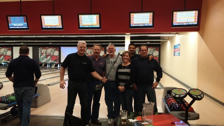 CMSA Bowling Fundraiser