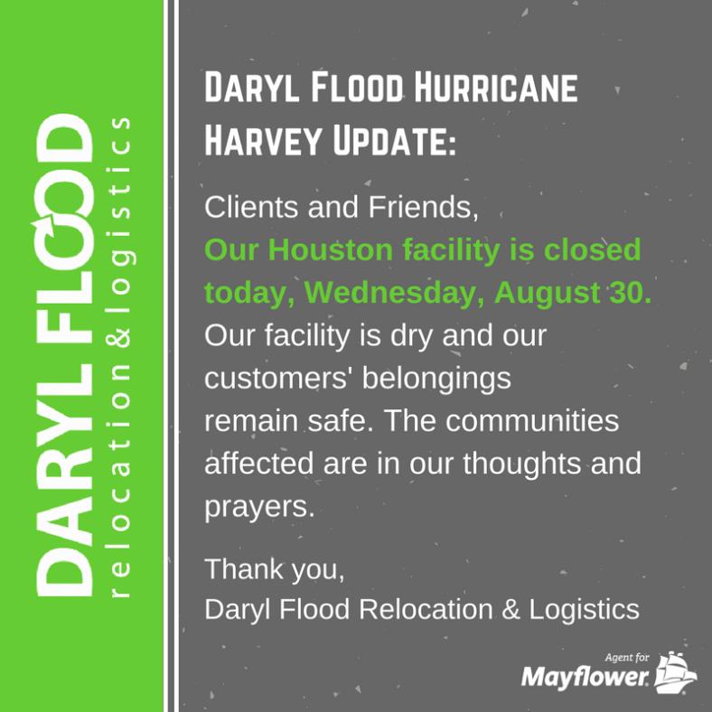 Daryl Flood