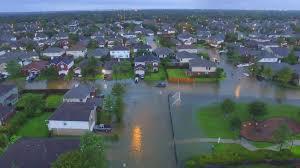 Houstom Flood #2
